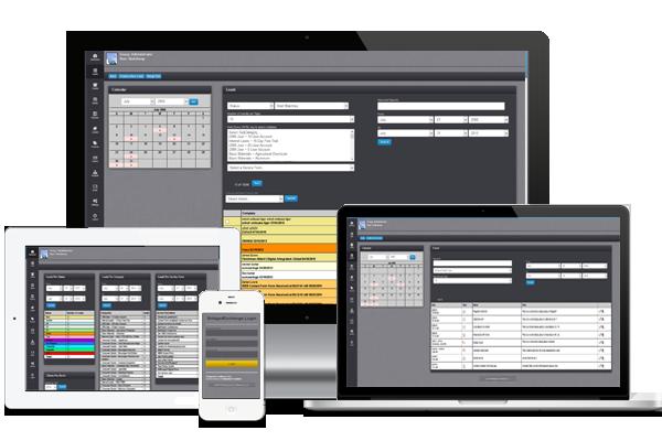 Customer Relationship Management Platform